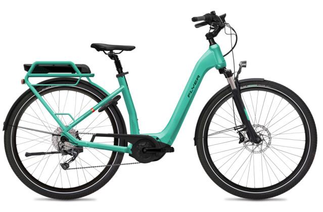 E-Bike FLYER Gotour2 5.01R Mint 2020