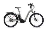 E-Bike FLYER Gotour4 5.01R Cast Silver Gloss