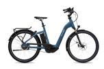 E-Bike FLYER Gotour4 5.01R Jeans Blue Gloss