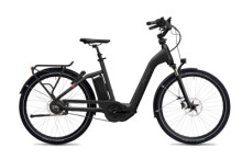 E-Bike FLYER Gotour4 5.01R Pearl Black Gloss