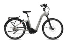 E-Bike FLYER Gotour5 5.01R Cast Silver Gloss