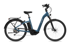 E-Bike FLYER Gotour5 5.01R Jeans Blue Gloss