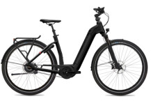 E-Bike FLYER Gotour6 5.01R Black Matt