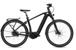 E-Bike FLYER Gotour6 5.10 Black Matt
