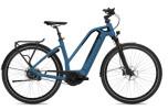 E-Bike FLYER Gotour6 5.10 Jeans Blue Gloss