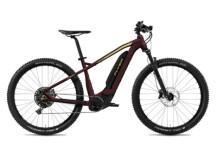 E-Bike FLYER Uproc2 4.50 Aubergine / Sand Matt