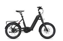 E-Bike FLYER Upstreet1 5.01R Black Matt