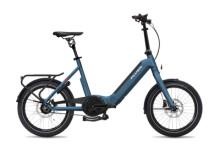 E-Bike FLYER Upstreet2 5.01R Jeans Blue Gloss