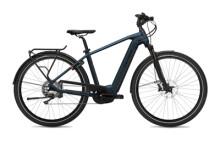 E-Bike FLYER Upstreet4 7.10 HS Space Blue Gloss