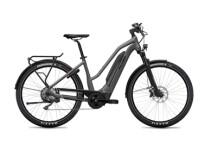 E-Bike FLYER Upstreet5 7.10 HS Anthracite Gloss