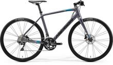 Urban-Bike Merida SPEEDER 500
