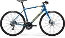Urban-Bike Merida SPEEDER 400