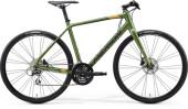 Urban-Bike Merida SPEEDER 100