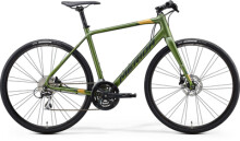 Urban-Bike Merida SPEEDER 100