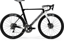 Rennrad Merida REACTO DISC 10K-E