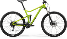 Mountainbike Merida ONE-TWENTY RC 9. 300