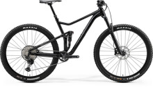 Mountainbike Merida ONE-TWENTY 9. 700
