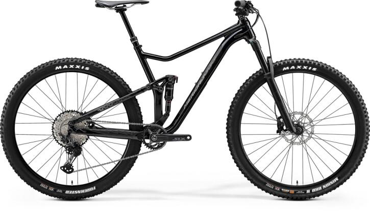 Mountainbike Merida ONE-TWENTY 9. 700 2020