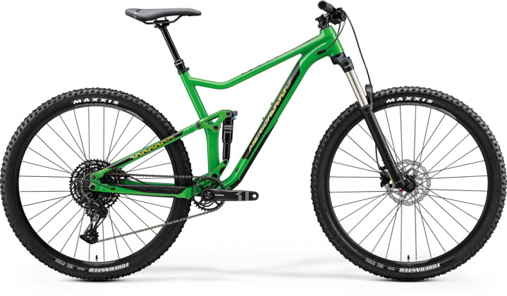 Mountainbike Merida ONE-TWENTY 9. 400 2020