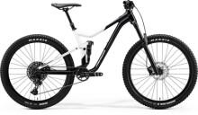 Mountainbike Merida ONE-FORTY 600