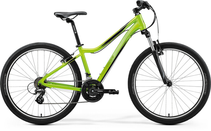 Mountainbike Merida MATTS 6. 10-V 2020