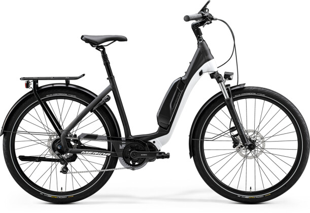 E-Bike Merida eSPRESSO TK 700 EQ 2020