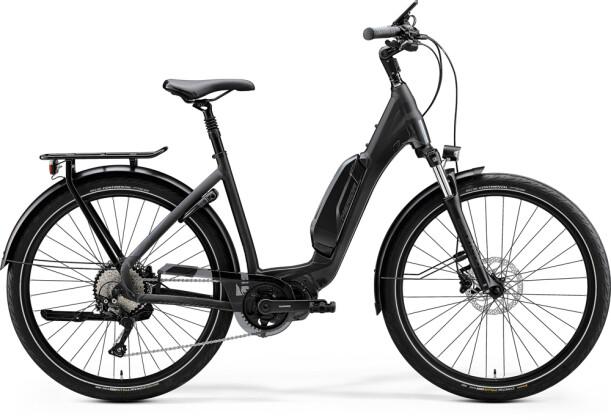 E-Bike Merida eSPRESSO TK 600 EQ 2020