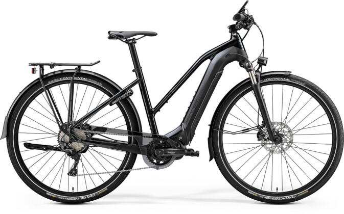 E-Bike Merida eSPRESSO XT-EDITION EQ LADY 2020