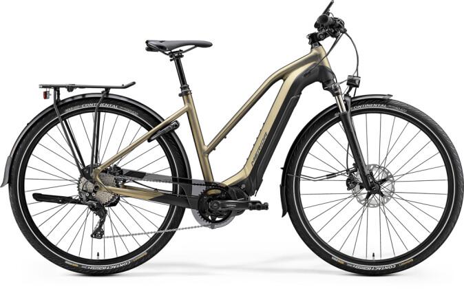E-Bike Merida eSPRESSO 900 EQ LADY 2020