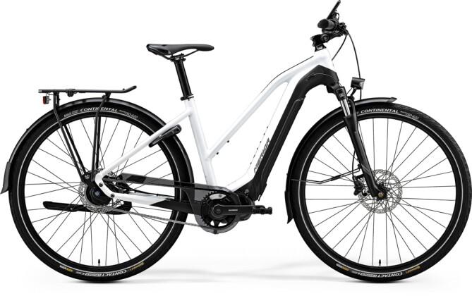 E-Bike Merida eSPRESSO 700 EQ LADY 2020