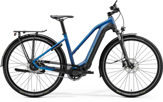 E-Bike Merida eSPRESSO 700 EQ LADY 2020
