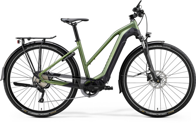 E-Bike Merida eSPRESSO 400 EQ LADY 2020