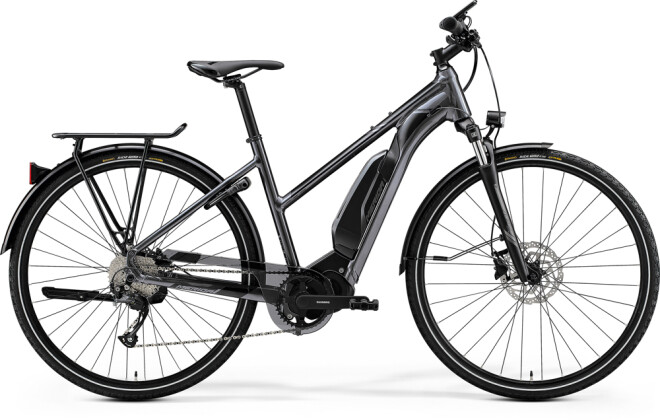 E-Bike Merida eSPRESSO 300 SE EQ LADY 2020