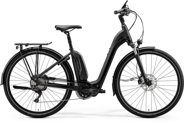 E-Bike Merida eSPRESSO CITY XT-EDITION EQ 2020