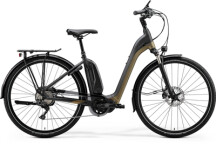 E-Bike Merida eSPRESSO CITY 900 EQ