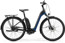 E-Bike Merida eSPRESSO CITY 700 EQ