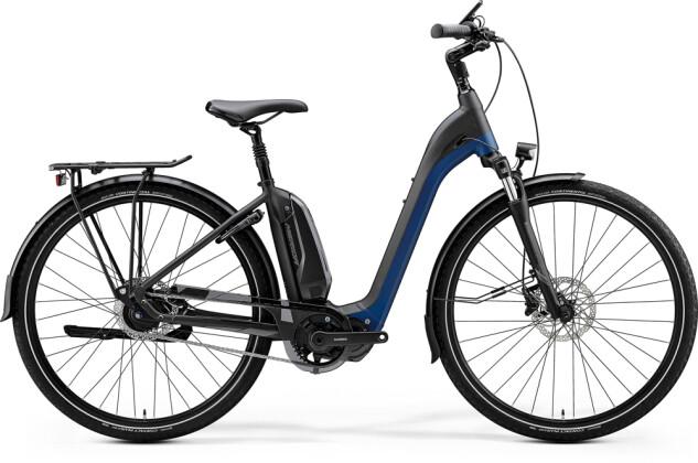 E-Bike Merida eSPRESSO CITY 700 EQ 2020