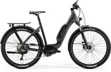 E-Bike Merida eSPRESSO CC XT-EDITION EQ
