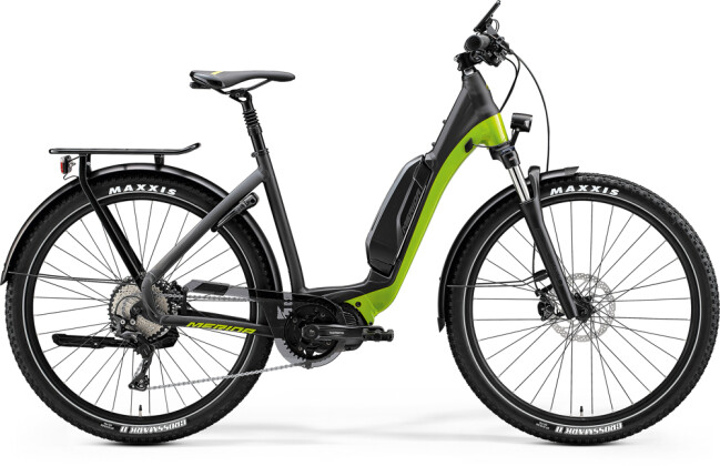 E-Bike Merida eSPRESSO CC XT-EDITION EQ 2020