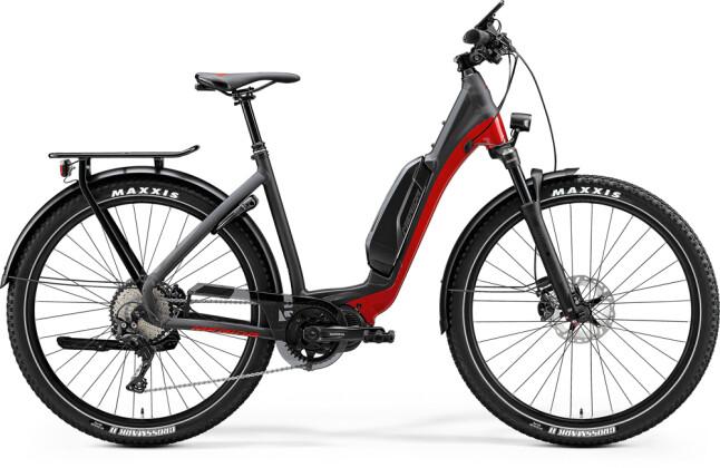 E-Bike Merida eSPRESSO CC 900 EQ 2020
