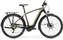 E-Bike Merida eSPRESSO 900 EQ