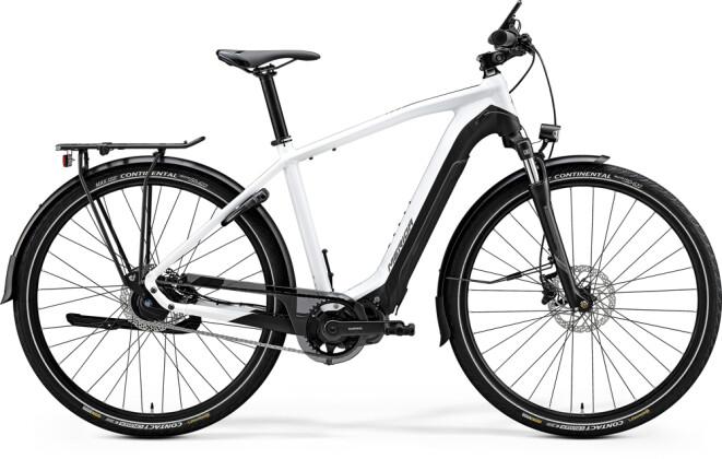 E-Bike Merida eSPRESSO 700 EQ 2020