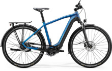 E-Bike Merida eSPRESSO 700 EQ