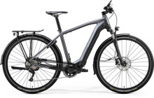 E-Bike Merida eSPRESSO 600 EQ