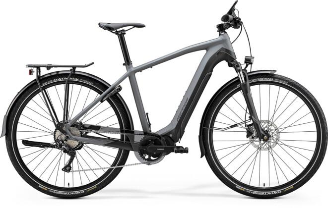 E-Bike Merida eSPRESSO 400 EQ 2020