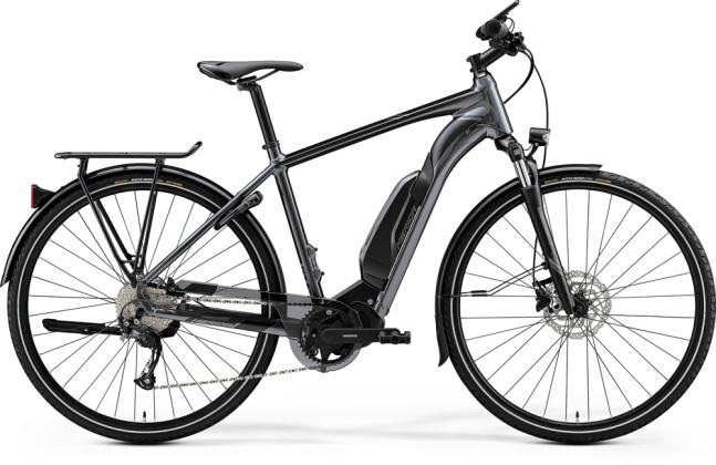 E-Bike Merida eSPRESSO 300 SE EQ 2020