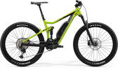 E-Bike Merida eONE-TWENTY 800
