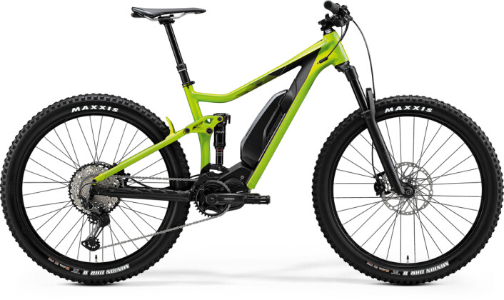E-Bike Merida eONE-TWENTY 800 2020