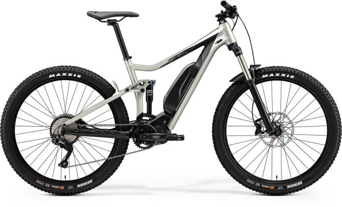 E-Bike Merida eONE-TWENTY 500 2020