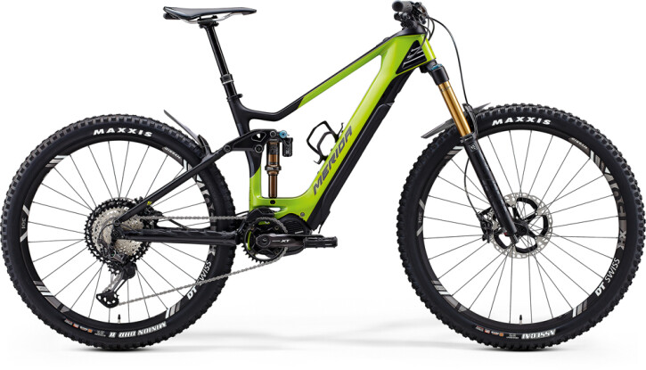 E-Bike Merida eONE-SIXTY 9000 2020